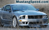 2005 Mustang Body Kits / Ground Effects